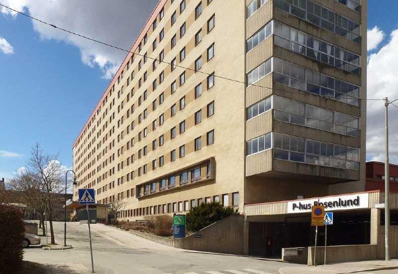 Rosenlunds sjukhus